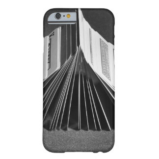 Case: Playing cards Poker Domino Barely There iPhone 6 Case