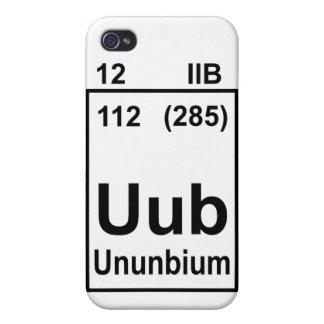 CASE-PT-UUB-BBW iPhone 4/4S CASE