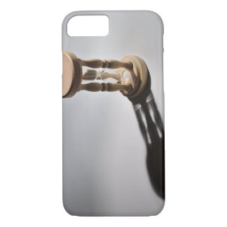 Case: Sandglass Counting iPhone 7 Case