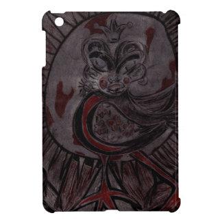 Case Savvy Glossy iPad Mini Case : Fairytale