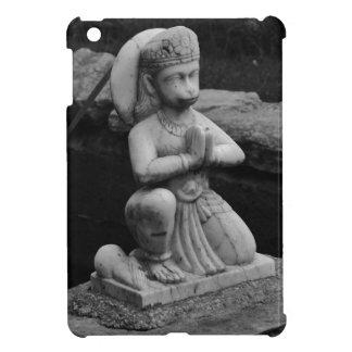 Case Savvy Glossy iPad Mini Case: Jai Hanuman Case For The iPad Mini