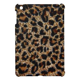 Case Savvy iPad Mini Glossy Case  Leopard iPad Mini Cover
