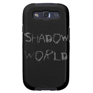 "Case ""Shadow World """