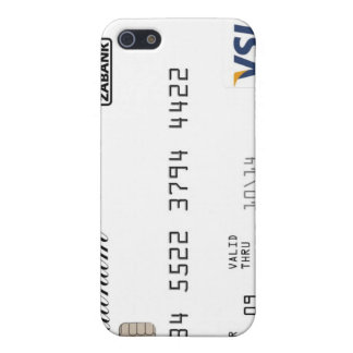 Case that look like credit card