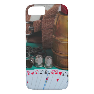 Case: The Magician's Retreat iPhone 7 Case
