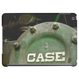 Case Tractor Part iPad Case
