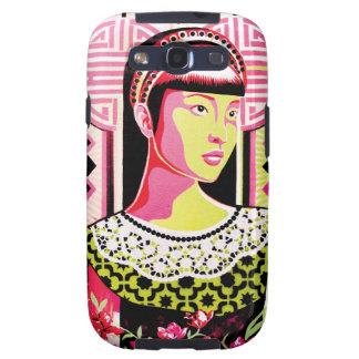 Case Trinh Samsung Galaxy S3 Case