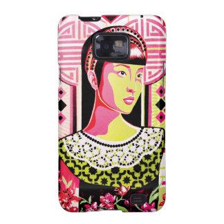 Case Trinh Samsung Galaxy SII Cover