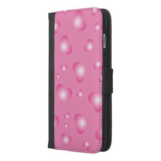 Case-wallet iPhone 6/6s Plus Wallet Case