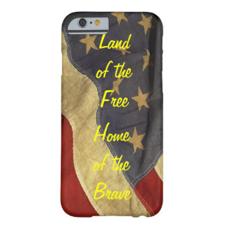 caseAmerica del iPhone 6