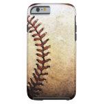 caseBaseballcase iPhone 6 Case