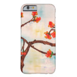 caseBeautiful Floral Painting of Blooms.case iPhone 6 Case