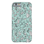 caseBlue Flower Lace iPhone 6 Casecase iPhone 6 Case