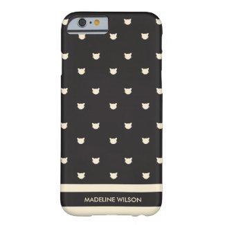 caseCat Lady case iPhone 6 Case