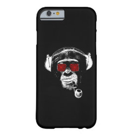 caseCrazy monkeycase iPhone 6 Case
