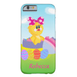 caseCute Personalized Easter chiccase iPhone 6 Case