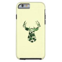 caseDeer Hunting Camo Buckcase iPhone 6 Case