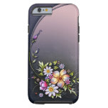 caseFancy Gal #3 iPhone S3 with the customizable C iPhone 6 Case