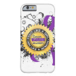 caseFight Like a Girl Pancreatic Cancer 39case iPhone 6 Case