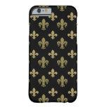 caseFleur de lis patterncase iPhone 6 Case