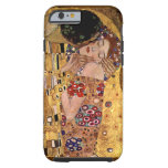 caseGustav Klimt: The Kiss (Detail)case iPhone 6 Case
