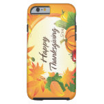 caseHappy Thanksgiving 5Casecase iPhone 6 Case