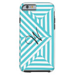 caseiPhone 6 casechic iphone5 case_ MOD STRIPES 42 iPhone 6 Case