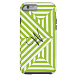 caseiPhone 6 casechic iphone5 case_ MOD STRIPES 64 iPhone 6 Case