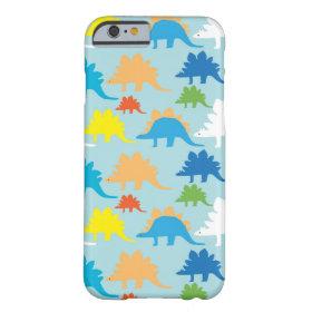 caseiPhone 6 caseCool DinosaursiPhone 6 caseLight  iPhone 6 Case