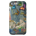 """caseiPhone 6 caseiPhone 6 case""""Butterfly Chariot""""i iPhone 6 Case"""