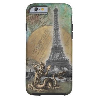 caseiPhone 6 caseiPhone 6 caseA Mermaid in ParisiP iPhone 6 Case