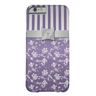 caseiPhone 6 caseiPhone 6 caseChristian Purple Sil iPhone 6 Case