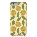 caseiPhone 6 caseiPhone 6 caseGolden Sunflowers Pa iPhone 6 Case