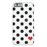 caseiPhone 6 caseiPhone 6 caseIphone 5 Polka Dot B iPhone 6 Case