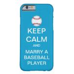 caseiPhone 6 caseiPhone 6 caseKEEP CALM Marry A Ba iPhone 6 Case