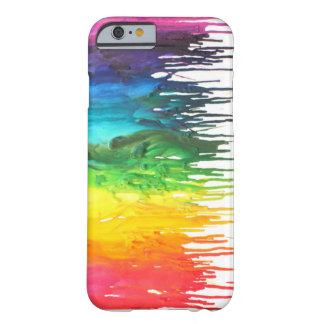 caseiPhone 6 caseiPhone 6 caseMelted CrayoniPhone  iPhone 6 Case