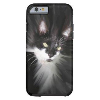 caseiPhone 6 caseiPhone 6 caseMisty Tuxedo Cat iPh iPhone 6 Case
