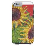 caseiPhone 6 caseiPhone 6 caseParis' Yellow Sunflo iPhone 6 Case