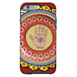 caseiPhone 6 caseiPhone 6 casePsychedelic TrippyiP iPhone 6 Case