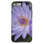 caseiPhone 6 caseiPhone 6 casePurple Water Lily &  iPhone 6 Case