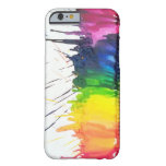 caseiPhone 6 caseiPhone 6 caseRainbow melting cray iPhone 6 Case