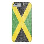caseiPhone 6 caseiPhone 6 caseRetro Jamaican Flagi iPhone 6 Case