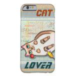 caseiPhone 6 caseiPhone 6 caseSiamese Cat LoveriPh iPhone 6 Case