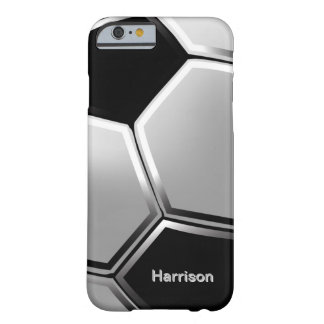 caseiPhone 6 caseiPhone 6 caseSoccer Football Ball iPhone 6 Case