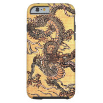caseiPhone 6 caseiPhone 6 caseVintage Chinese Drag iPhone 6 Case
