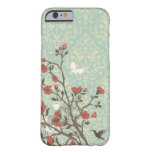 caseiPhone 6 caseiPhone 6 caseVintage floral swirl iPhone 6 Case
