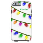 caseiPhone 6 caseiPhone 6 caseWhimsical Christmas  iPhone 6 Case