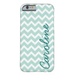 caseiPhone 6 caseMint Chevron iPhone CaseiPhone 6  iPhone 6 Case