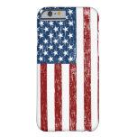 caseiPhone 6 caseRetro American Flag iPhone CaseiP iPhone 6 Case