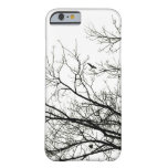 caseiPhone 6 caseTree Silhouette Flying Bird iPhon iPhone 6 Case
